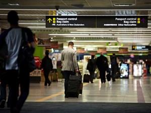 Anh thử nghiệm máy quét an ninh 3D tại các sân bay lớn