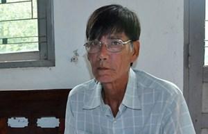 Miễn phạt tù nguyên Bí thư Huyện ủy huyện Cầu Ngang