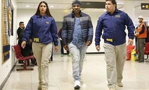 Mike Tyson bị từ chối nhập cảnh vì lịch sử bê bối