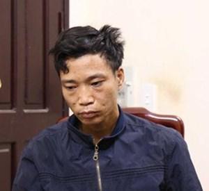 Bắc Ninh: Khởi tố kẻ giết hại xe ôm, cướp tài sản
