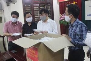 Bắc Ninh: Vận động toàn dân ủng hộ phòng, chống dịch Covid-19 và hỗ trợ đồng bào bị hạn mặn