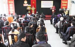 MTTQ Đà Nẵng: Triển khai 10 chuyên đề giám sát Dân chủ - Pháp luật
