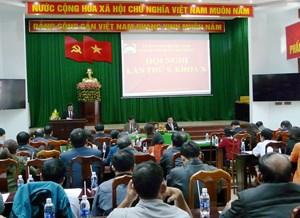 MTTQ thành phố Buôn Ma Thuột: Nhiều hoạt động chăm lo, giúp đỡ cho người nghèo