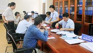 MTTQ tỉnh Quảng Ninh làm tốt công tác giám sát phản biện