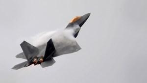 Mỹ điều 8 tiêm kích F-22 đến Hàn Quốc tập trận