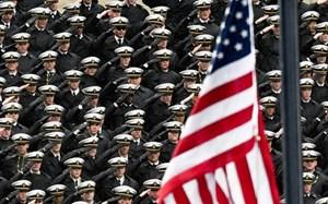 Mỹ điều tra đường dây ma túy trong Học viện Hải quân