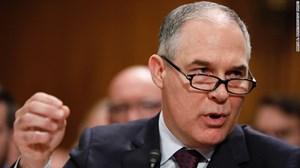 Mỹ hủy kế hoạch năng lượng sạch của chính quyền Barack Obama