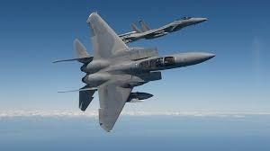 Mỹ, Nhật Bản tập trận không quân