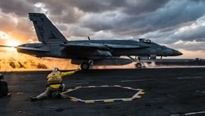 Mỹ, Nhật tập trận hải quân chung