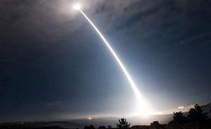 Mỹ tập trận hạt nhân 'Sấm sét toàn cầu'