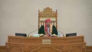 Myanmar ấn định thời điểm bầu cử Tổng thống