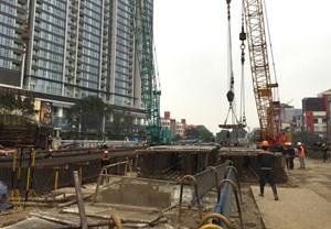 Hà Nội: Ban Giám sát đầu tư của cộng đồng giám sát hơn 4.000 công trình, dự án