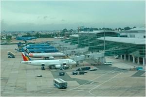 Năm 2030, đưa vào khai thác28 cảng hàng không