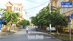 Nam Định: Tập trung xây dựng xã hội học tập