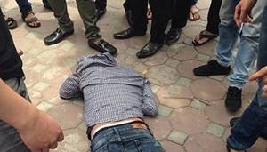 Nam thanh niên bị đánh tử vong sau khi đi sinh nhật