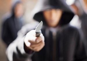 Nam thanh niên dùng dao đâm khiến 1 người chết, 6 người bị thương