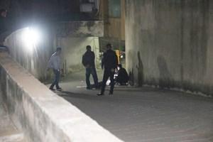 Nam thanh niên nhảy từ tầng 29 xuống đất