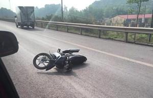 Nam thanh niên tông tử vong thiếu tá CSGT trên cao tốc bị khởi tố