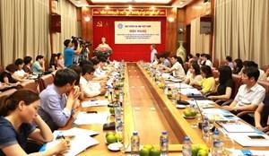 Nâng cao công tác tuyên truyền chính sách BHXH, BHYT, BHTN