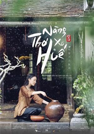 'Nàng thơ xứ Huế' mang vẻ đẹp Việt đến khán giả Hàn
