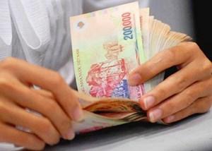 Trường hợp bảo lưu thành tích xuất sắc để xét nâng lương trước hạn
