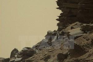 NASA phát triển tàu tự hành thế hệ mới thám hiểm sao Hỏa vào 2020