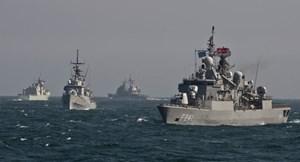 NATO đưa 4,5 vạn quân tập trận sát vách Nga
