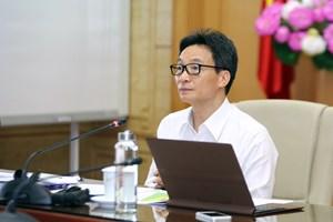 Ban Chỉ đạo đề xuất 59 tỉnh thành thuộc nhóm nguy cơ thấp