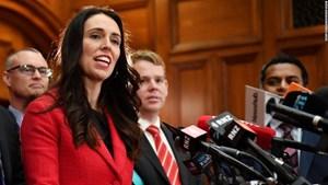 New Zealand có nữ Thủ tướng trẻ tuổi nhất trong lịch sử