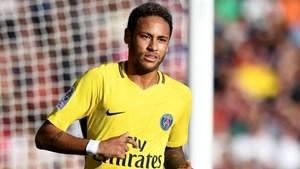 Neymar sẽ nhận thưởng 'khủng' nếu vượt mặt C.Ronaldo, Messi