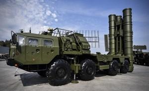Nga có thể bán hệ thống phòng không S-400 cho Mỹ