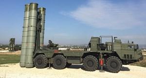 Nga đảm bảo phòng thủ Moskva bằng 5 trung đoàn S-400