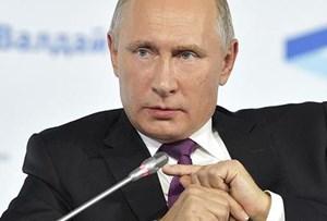Nga khẳng định không nhượng Crimea cho Ukraine