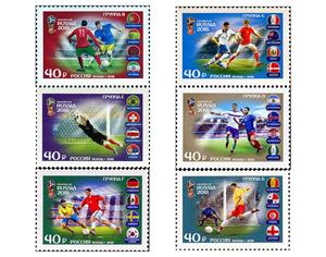 Nga sẵn sàng cho World Cup 2018