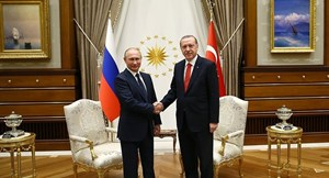 Nga, Thổ đạt nhất trí về chấm dứt chiến sự ở Syria