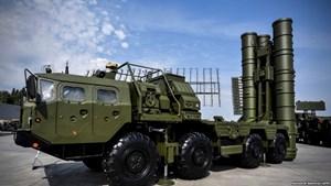 Nga triển khai hệ thống tên lửa tại Crimea