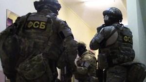 Nga triệt phá âm mưu đánh bom dịp bầu cử Tổng thống