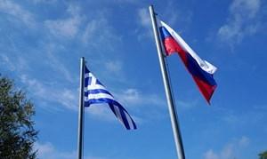 Nga tuyên bố trả đũa việc Hy Lạp trục xuất các nhà ngoại giao