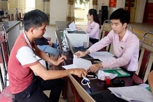 Hà Nội: Giao 650 tỷ đồng vốn uỷ thác giúp dân nghèo vượt khó