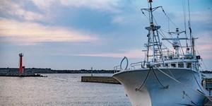 Nga và Nhật Bản tranh cãi về vụ bắt tàu cá tại khu vực tranh chấp