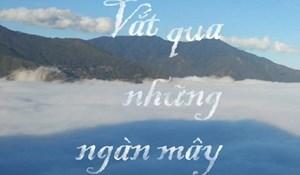 Giao lưu với tác giả 'Vắt qua những ngàn mây'