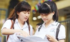 Ngày 7/6, học sinh Hà Nội sẽ thi vào lớp 10
