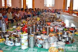 Ngày hội VHTT&DL đồng bào Khmer Nam Bộ lần thứ VII