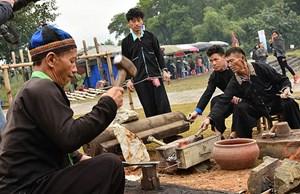 Sống khỏe nhờ nghề truyền thống