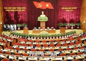 Nghị quyết về cải cách tiền lương (phần 1)