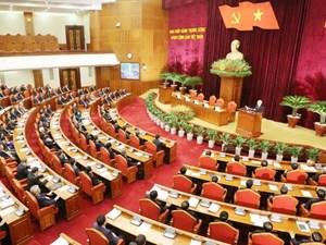 Nghị quyết về cải cách tiền lương (phần 3)