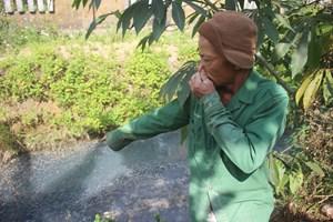 Quảng Ngãi: Nhà máy gây ô nhiễm, người dân bức xúc