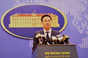 Ngoại trưởng Hoa Kỳ sắp thăm Việt Nam lần đầu tiên
