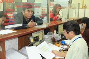 Người nộp thuế có thể nộp phí trước bạ qua ngân hàng điện tử