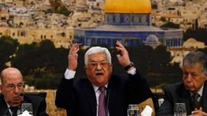 Người Palestine lên kế hoạch đáp trả Mỹ sau tuyên bố về 'cú tát thế kỷ'